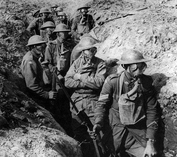 Primera-Guerra-Mundial