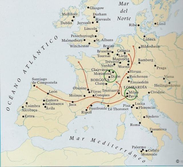 El-Camino-de-Santiago-en-Europa2