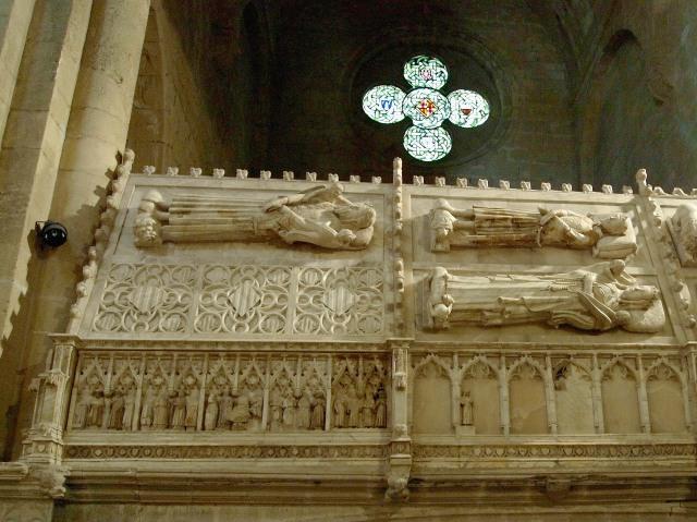 Panteón real Ripoll