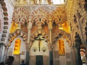 Mezquita de Córodoba5
