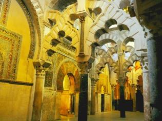 Mezquita de Córodoba9
