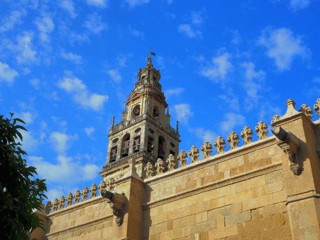 Mezquita de Córodoba1