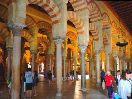 Mezquita de Córodoba2